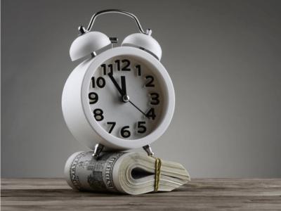 Много ли людей продлевают срок погашения займов в МФО?