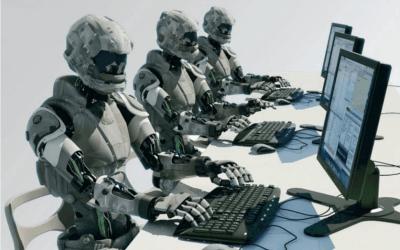 Почему кредиторы переходят на роботов-коллекторов?