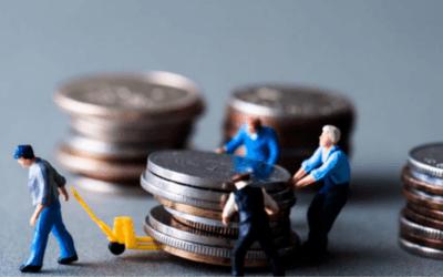 Дмитрий Самигуллин: Общий процент взысканных средств упал на 20%
