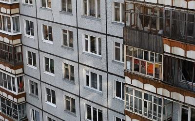 30% россиян не довольны качеством услуг ЖКХ