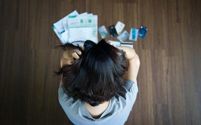 Плохие долги по микрозаймам резко снизились
