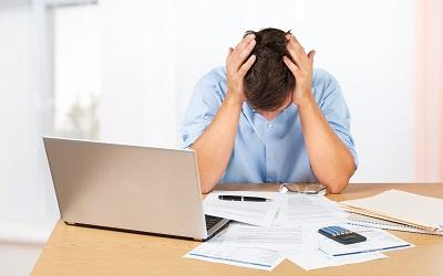 Эксперты увидели резкий рост числа должников по займам МФО