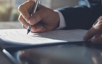 Кредиторам могут запретить заранее указывать в договоре согласие заемщика