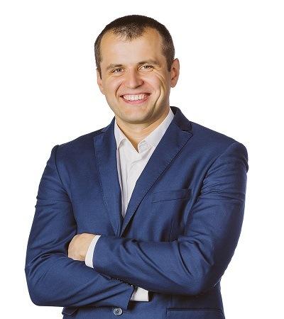 Генеральный директор сервиса онлайн-займов «Робот Займер» Сергей Седов в интервью порталу «Займи Срочно»