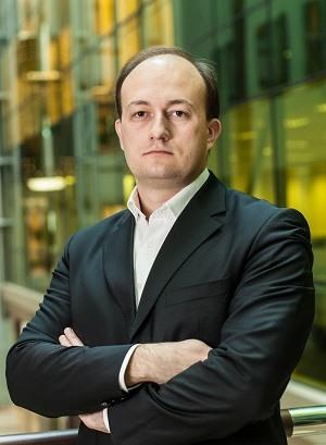 Директор по онлайн-продажам группы компаний МФК «Быстроденьги», МФК «Турбозайм» Владимир Мяшин