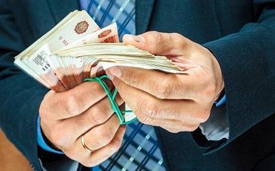 На какой срок россияне чаще всего берут займы?
