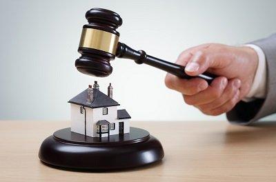 Какое имущество не отберут в ходе банкротства?