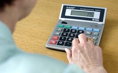 Как вычислить проценты, если в расписке не указана ставка по займу?