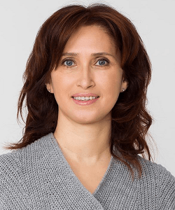 Галина Бахметьева: Мы помогаем автоматизировать распоряжения ЦБ в режиме онлайн