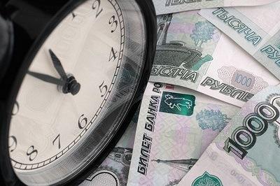 Задержка платежа по долгу. На сколько можно опоздать?