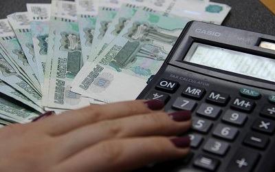 Когда фиксируется сумма долга по кредиту?