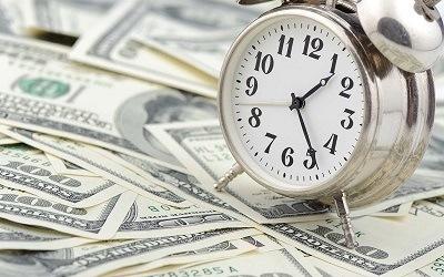 Стоимость продления срока займа