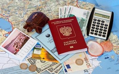 Можно ли получить займ, находясь за границей?