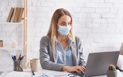 Востребованные профессии при коронавирусе. На что обратить внимание