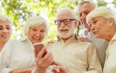 Число граждан на пенсии 2012-2020. Куда движемся