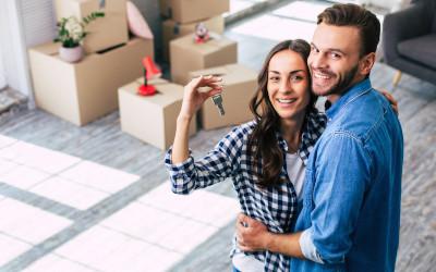 Ипотека под шесть с половиной процентов. Условия 2020