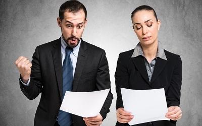 Зарплаты мужчин и женщин в РФ. Чем отличаются?