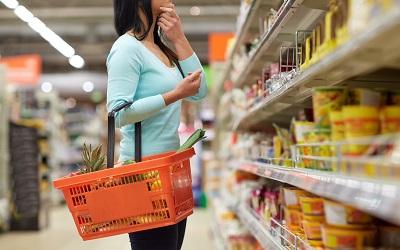 Продуктовая корзина на месяц список продуктов 2020 уральский регион