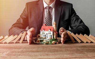 Страхование жилья – 2019. Добровольное и принудительное