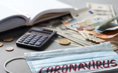 Цены из-за коронавируса. Как изменились в марте 2020 года