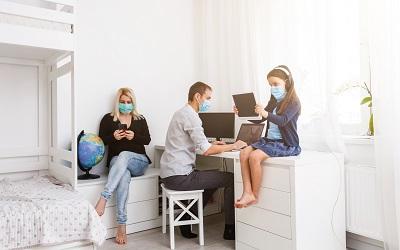 Онлайн-курсы во время коронавируса. Чем себя занять