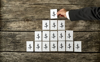 Опыт читателя, или как удачно выйти из финансовой пирамиды?
