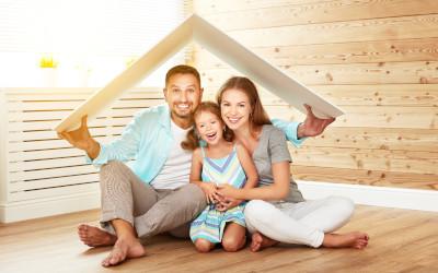 Погашение ипотеки маткапиталом. Как происходит