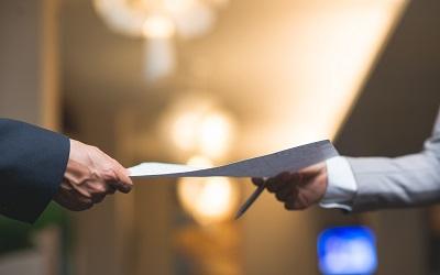 Что означает для должника ст.46 закона о приставах?