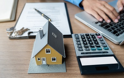 Возвращение процентов с ипотечной покупки - 2020