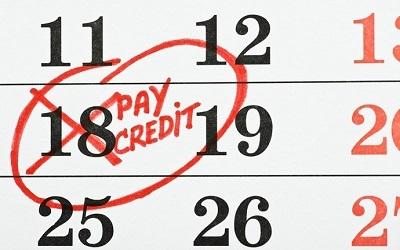 Что делать, если дата платежа по кредиту не устраивает заемщика?