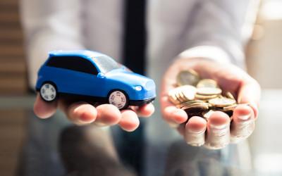 Каким будет налог с проданного автомобиля
