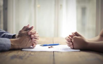 Распад брака. Как оформить с помощью Госуслуг?