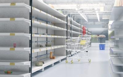 Запасы продуктов из-за коронавируса. Будет ли голод в мире
