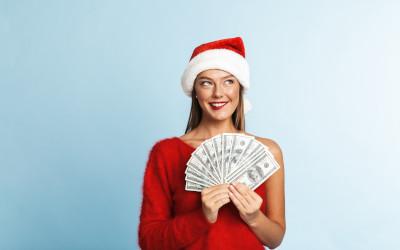 Займы в Новый год. Где можно быстро получить