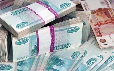 Россияне проявили кредитную активность в 2017 году