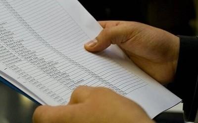 Второй этап исключения клиентов из черных списков не стартовал