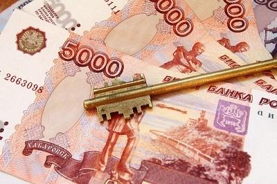 Россияне взяли ипотеку на 1,5 трлн рублей