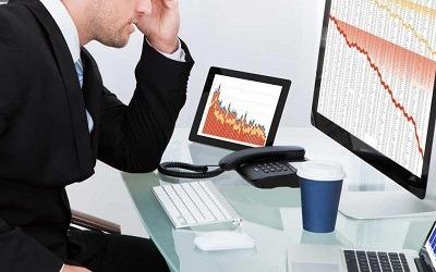 Новых потенциальных банкротов становится меньше, но не стоит обольщаться, уверены эксперты