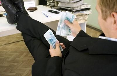 У охранников нашли самый высокий уровень долговой нагрузки