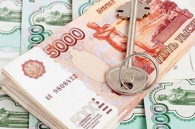 Россияне получили почти 1 млн ипотечных кредитов