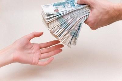 В декабре заемщики унесли домой рекордное количество займов