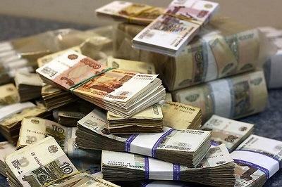 Заемщики получили в банках более 30 млн кредитов