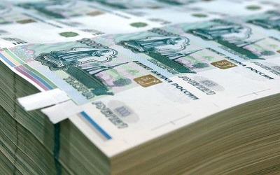 «Домашние деньги» отчитались о покорении новой планки