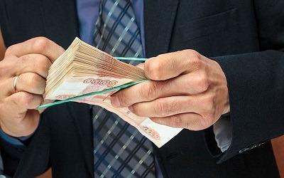 Минтруд отчитался по росту зарплат в стране