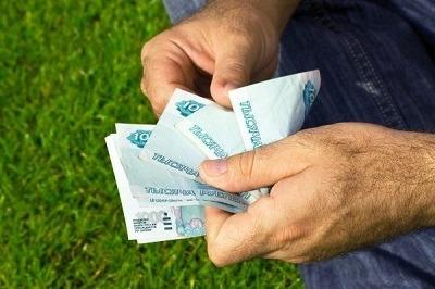 Количество рискованных заемщиков России выросло на 5%