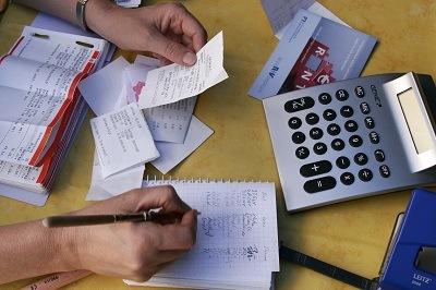 Потенциальные банкроты не спешат списывать свои долги