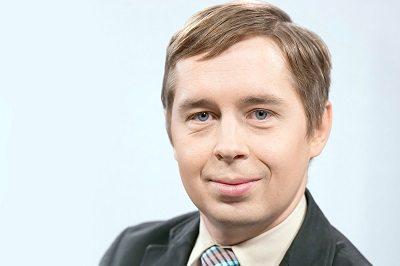 Роман Ткачук: тенденция роста потребительской активности остается в силе