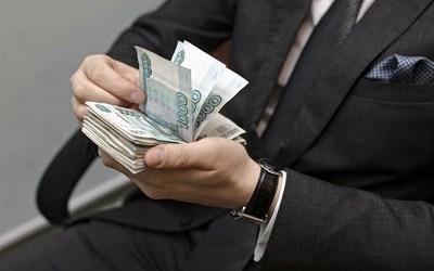 Доходы жителей России будут восстанавливаться ближайшие три года