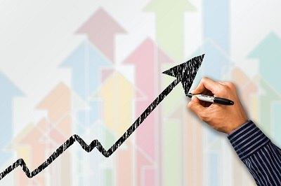 Проценты по депозитам в кредитных организациях пошли в рост