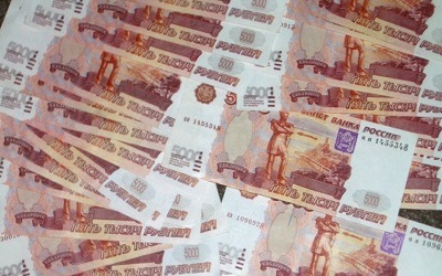 Москвичи берут более 433 тыс. рублей в рамках потребкредита